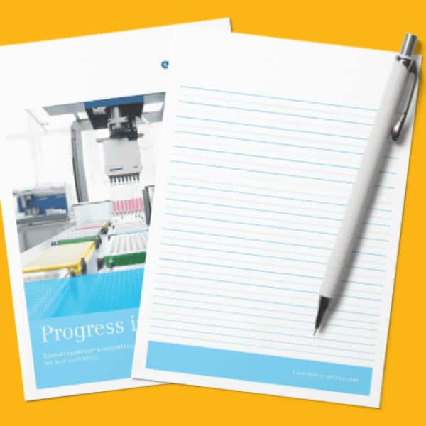 Conference Notepads