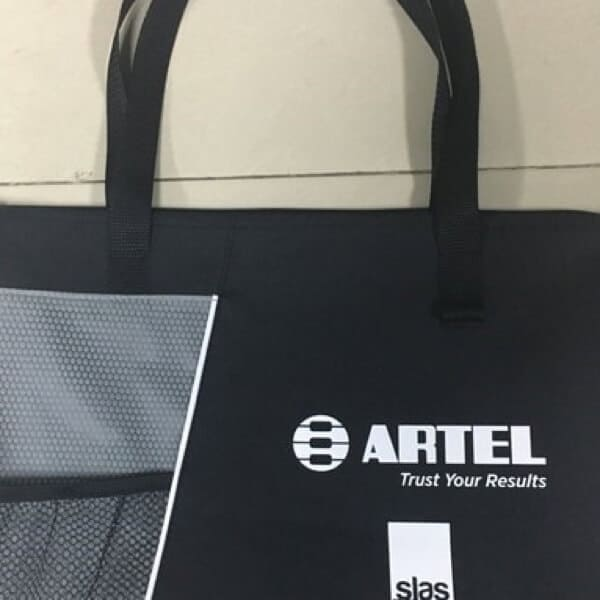 Conference Tote Bag Insert