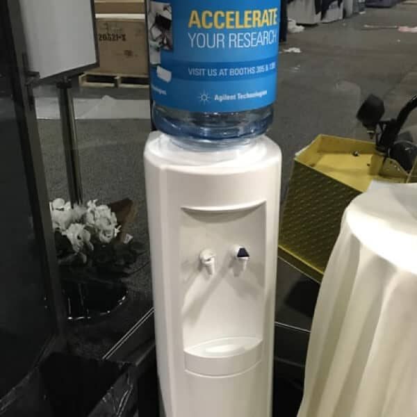 Water Stations